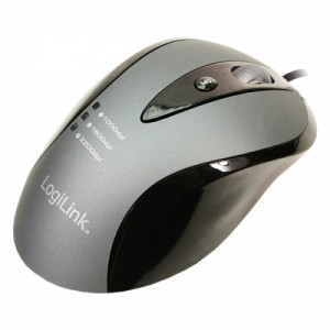Mouse LOGILINK model: ID0015