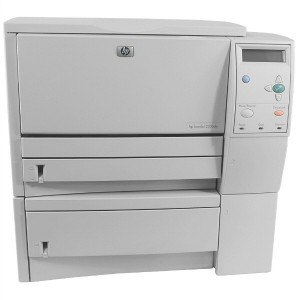 Imprimanta HP LaserJet 2300 DTN;