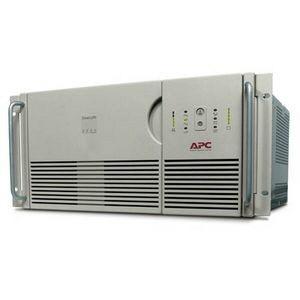 UPS APC; model: SMART 3000VA