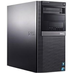 Dell OptiPlex 960 Core 2 Duo E8400 3 GHz TOWER