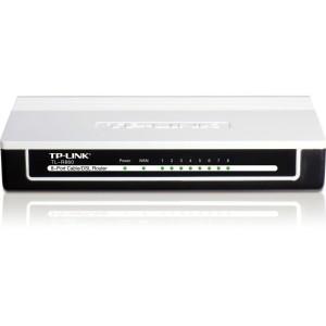 ROUTER TP-LINK; model: TL-R860