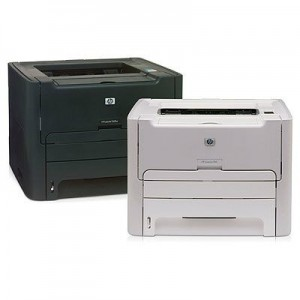 Imprimanta HP LaserJet 1160, refurbished