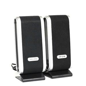 BOXE LGS model: HY-218 (2.0); 5W; USB