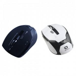 Mouse SERIOUX model: DRAGO4