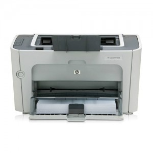 Imprimanta HP LaserJet P1505N, refurbished