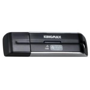 USB STICK KINGMAX; model: KM04GUDB; capacitate: 4 GB