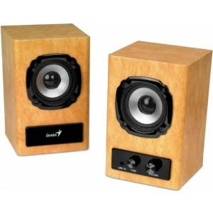 BOXE GENIUS SP-HF360A