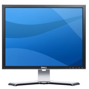 DELL FP2007 20 inch