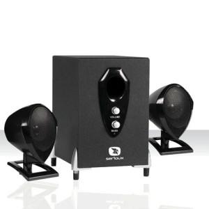 BOXE SERIOUX model: SAS3000 (2.1); 14W