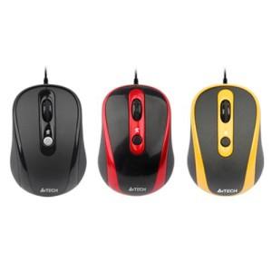 Mouse A4TECH N-250X-3 NEGRU