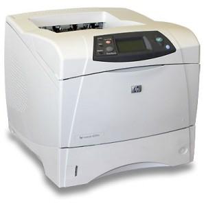 Imprimanta HP LaserJet 4250, refurbished
