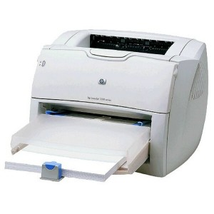 Imprimanta HP LaserJet 1200, refurbished