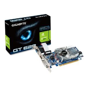 NVIDIA GeForceGT 620