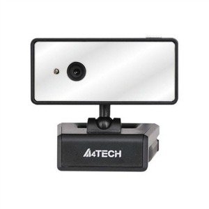 WEBCAM A4TECH; model: PK-760E; 5.0 MP