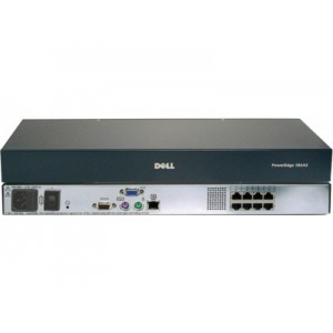 KVM SWITCH DELL POWEREDGE