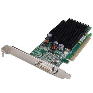 ATI Radeon X600 Pro, 256 MB, PCI-E 16X