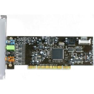 Placa de sunet CREATIVE;  Sound Blaster SB0410 (5.1) PCI
