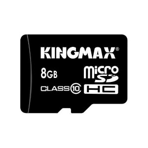 MICRO SD-HC KINGMAX