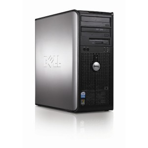 Dell OptiPlex 760 DualCore E5300 2.6 GHz TOWER
