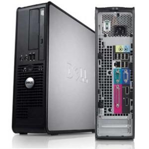 Dell OptiPlex 760 DualCore E5200 2.5 GHz SFF
