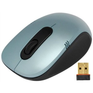 Mouse A4TECH  ALBASTRU WIRELESS