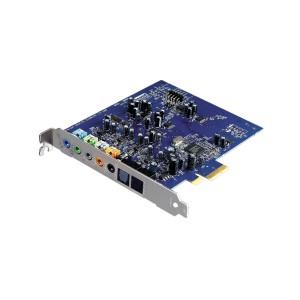 Placa de sunet CREATIVE, Sound Blaster SB 1040; (7.1); PCI X1; REF