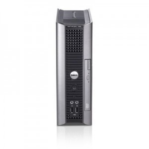 Dell OptiPlex 760 Core 2 Duo E7300 2.67 GHz USFF