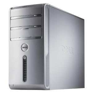 Dell Inspiron 530 Core 2 Duo E6850 3 GHz TOWER
