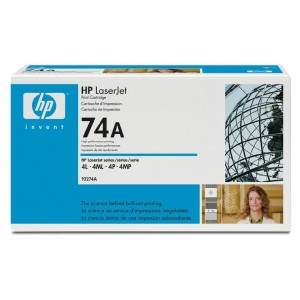 Cartus: HP LaserJet 4L, 4ML, 4MP, 4P