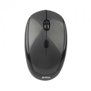 Mouse A4TECH G7-200NX, NEGRU, USB