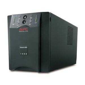 UPS APC; model: SMART 1000VA