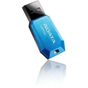 USB STICK ADATA; model: AUV100-8G-RB