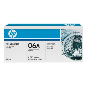 Cartus: HP LaserJet 5L, 6L, 3100, 3150 Series