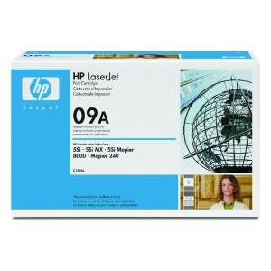 Cartus: HP LaserJet 5Si, 8000, 8050 Series, Mopier 240