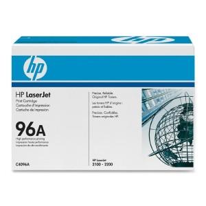 Cartus: HP LaserJet 2100, 2200 Series