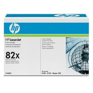 Cartus: HP LaserJet 8100, 8150 Series, Mopier 320