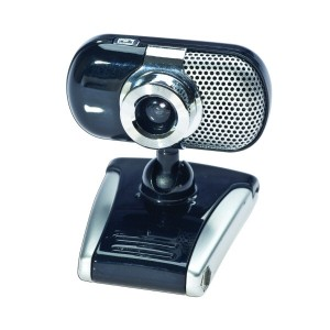 WEBCAM GEMBIRD; model: CAM82U; 2.0 MP