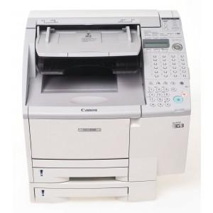 Multifunctional LASER CANON model: L2000; format: A4; RETEA; SH