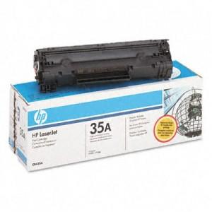 Cartus: HP LaserJet P1005