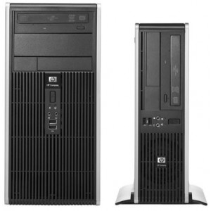 HP DC7900 DualCore E5200 2.5 GHz TOWER