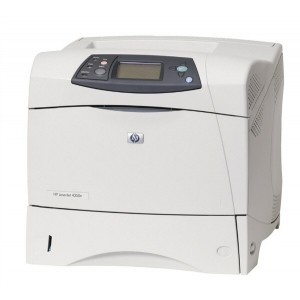 Imprimanta LASER HP  4352