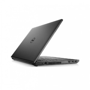 Laptop DELL, INSPIRON 14-3467, Intel Core i7-7500U, 2.70 GHz, HDD: 1 TB, RAM: 4 GB, unitate optica: DVD RW, video: AMD Radeon R5 M330 (Exo), Intel HD Graphics 620, webcam