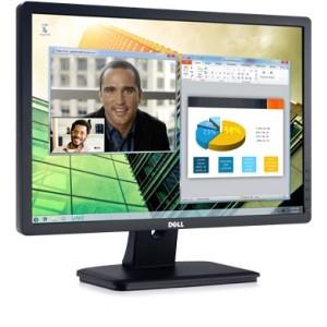 Monitor DELL model: E2213C 22inch WIDE NOU