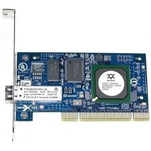 Dell JK062 QLogic QLGC-200 Fibre Channel Card