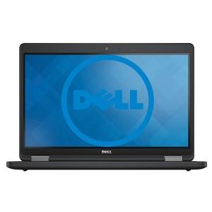 Laptop DELL, LATITUDE E5550