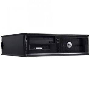 Dell OptiPlex 755 Core 2 Duo E6750 2.67 GHz TOWER