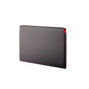 """Husa pentru laptop Dell Premier, marime: 13"""", culoare: negru"""