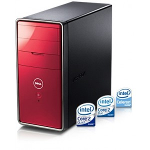 Dell Inspiron 537s Core 2 Duo E7400 2.8 GHz DESKTOP