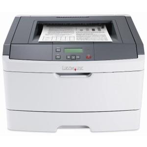 Imprimanta LASER LEXMARK model: E360D