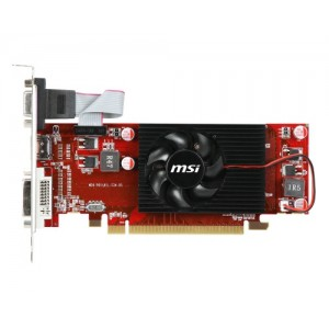 AMD Radeon R6450